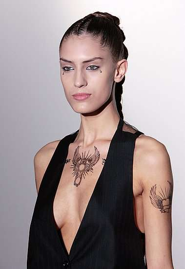 Tattoo Couture