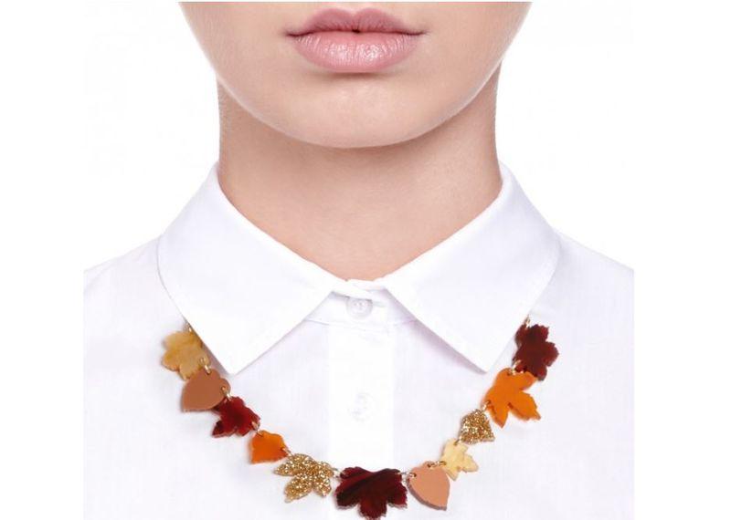 Autumnal Statement Jewelry