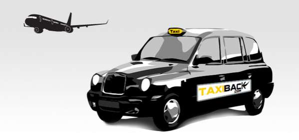 Competing Cabbie Services