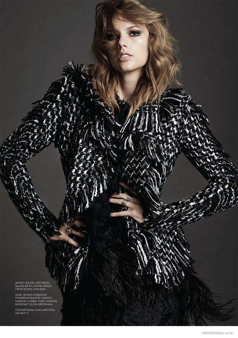 Fall Coat Fashion (UPDATE)