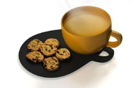 Shadow-Casting Teacups