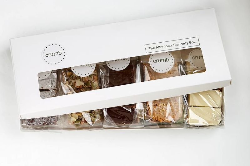 Letterbox-Sized Cake Sets