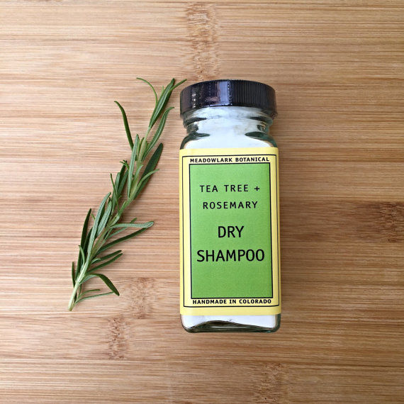 Herb-Infused Hair Cleansers