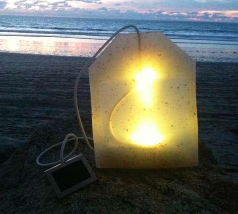 Tea-Lover Lighting