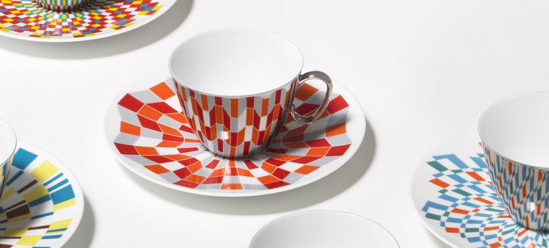 Chameleon Cup Designs
