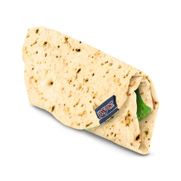Stylish Burrito Bags