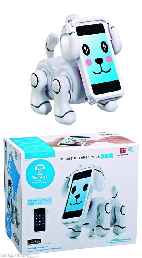 Tech Pet Speakers