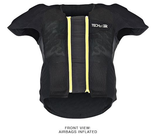 Airbag Waistcoats