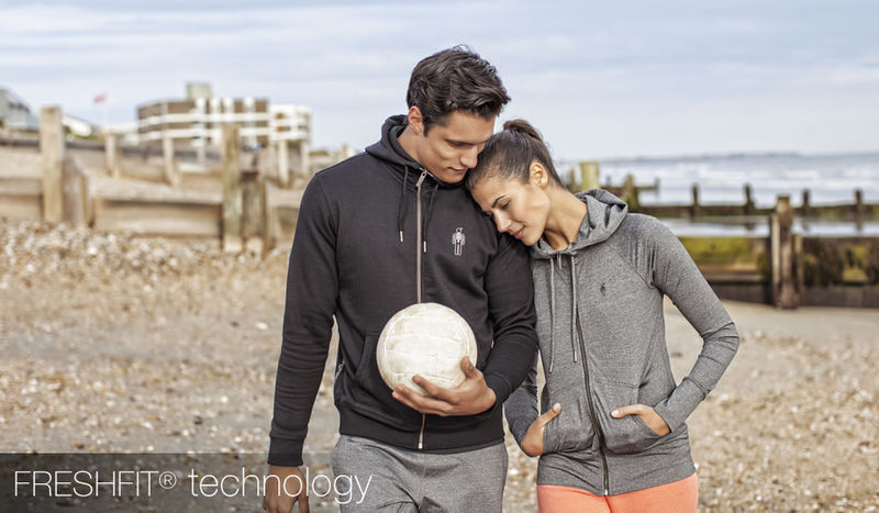 Technical Activewear Collections