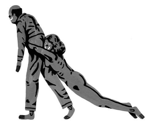Boundary-Pushing Caricatures