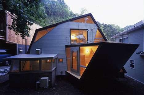 Arcing Architecture