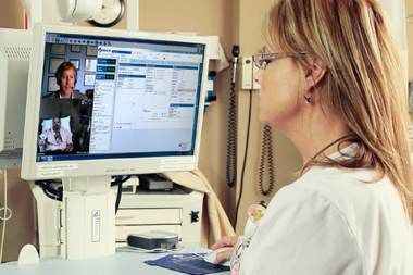Remote Patient Care Platforms