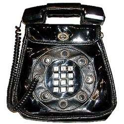 Telephone Bag