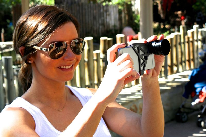 Professional Smartphone Lenses