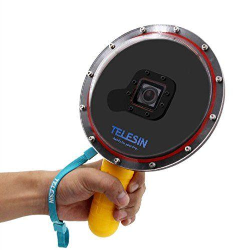 Aquatic Camera Equipment