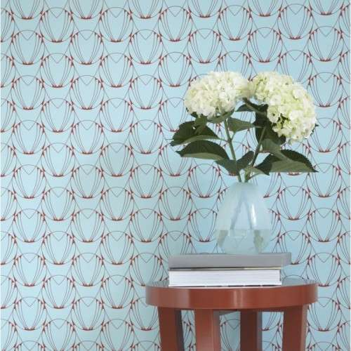 Paintable Install-Friendly Wallpapers