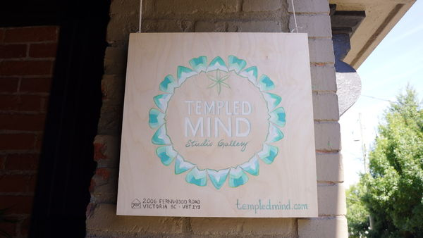 Templed Mind Studio Gallery