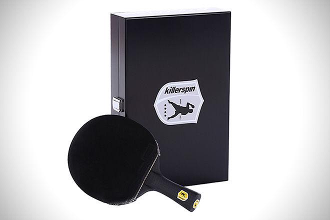 Carbon Fibre Tennis Paddles
