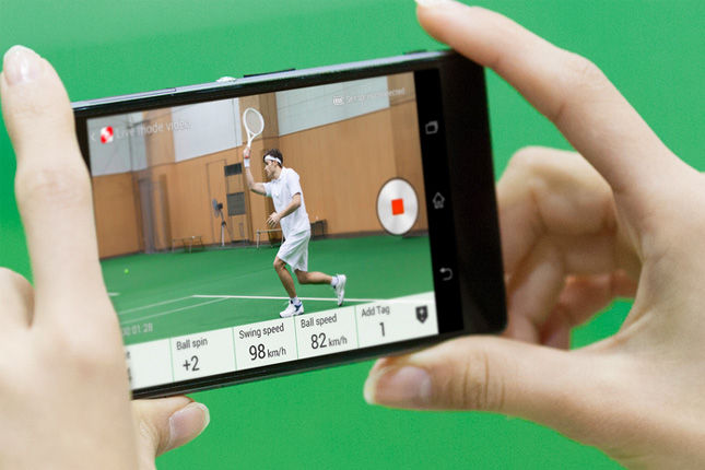 Tennis Training Apps