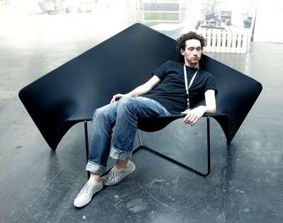 Hand Glider Chairs