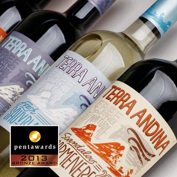 Relaxed Beverage Branding