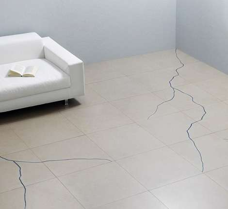 Earthquake Flooring