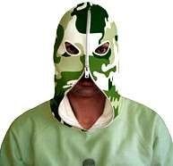 Terror Fashion