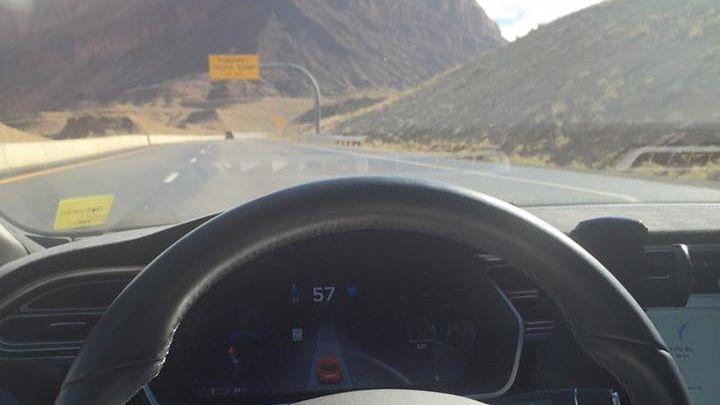 Autopilot Car Programs