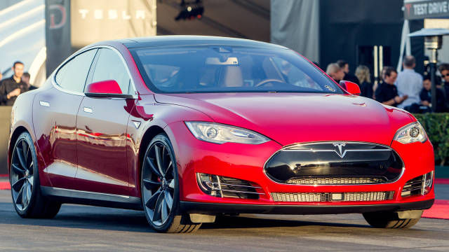 Record-Breaking Electric Vehicles