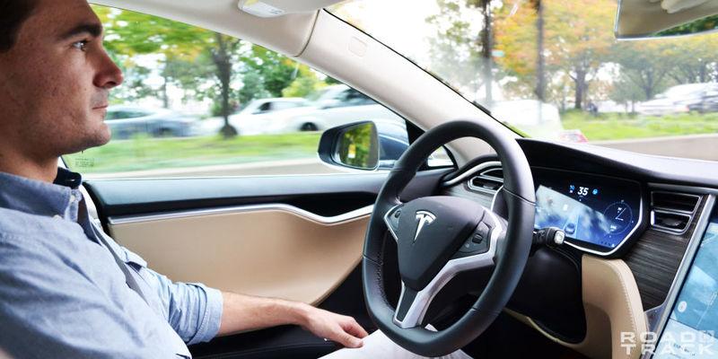 Semi-Autonomous Vehicles
