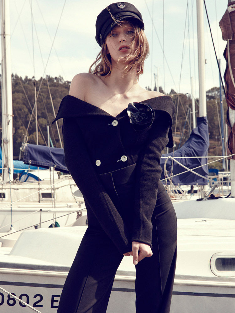 Nautical Sailor Editorials
