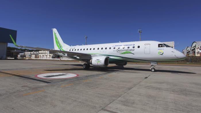 Trailblazing Testbet Aircraft