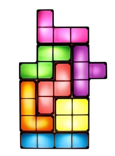 Gamer-Inspired Lights