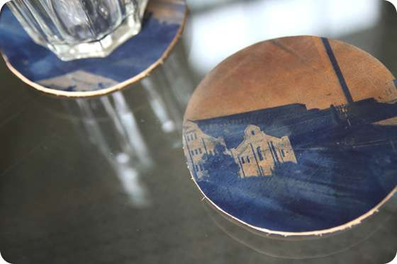 Art-Printed Furnishings