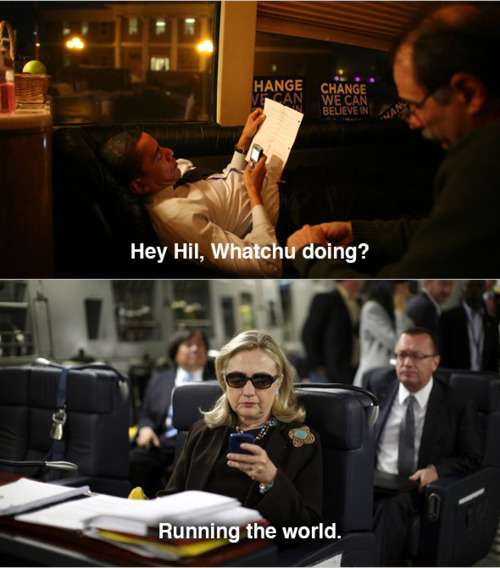 texts from hillary hillary clinton political blog political satire2