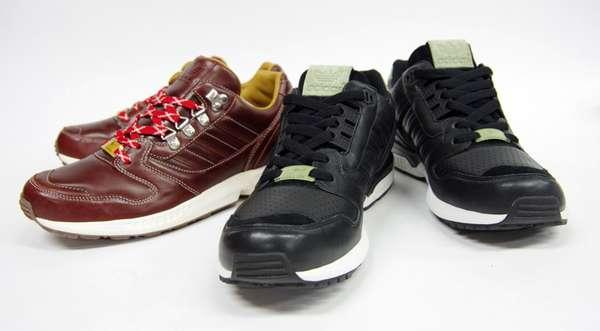 Fanciful Athletic Footwear