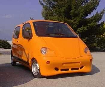 The Air Car