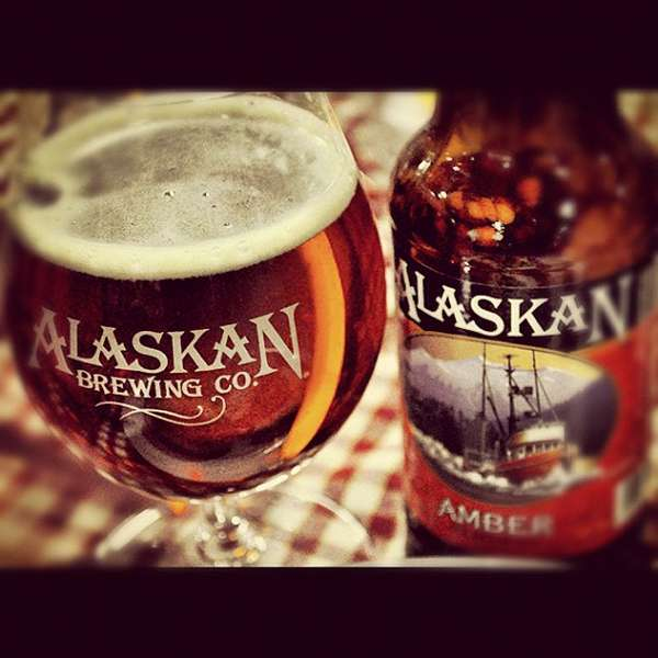 The Alaskan Brewing Co.
