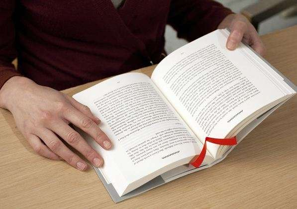 Sticky Page-Savers