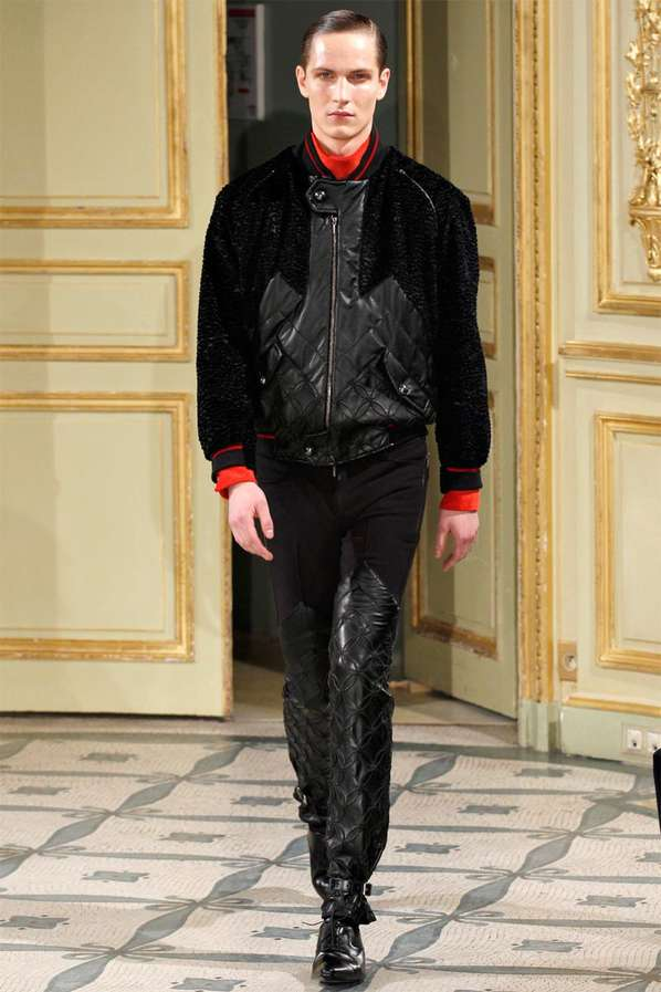 The Alexis Mabille Fall/Winter 2012