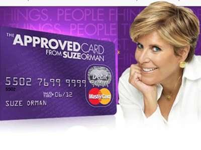 Financial Advisor Credit Cards