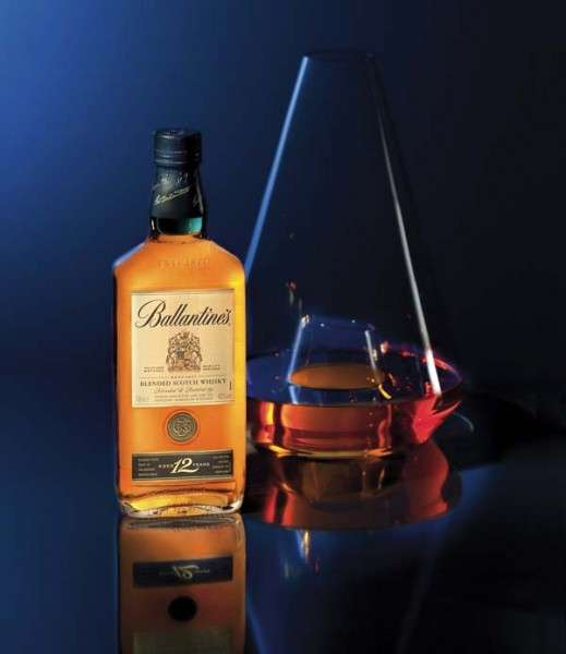 Whisky Artistry Designs