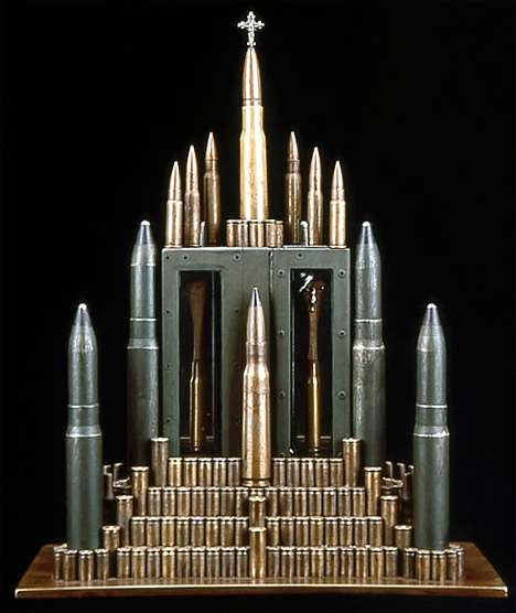 Artistic Ammunition