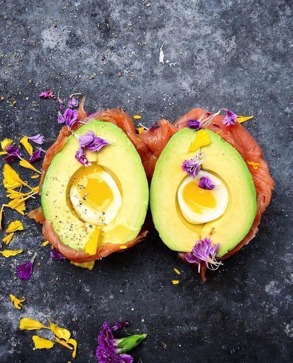 Avocado-Themed Restaurant Concepts