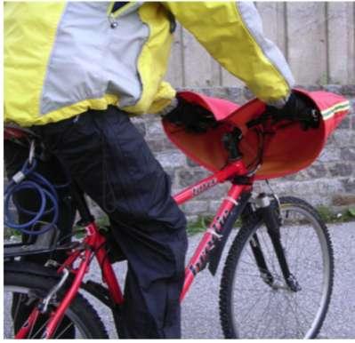 Bike Brassieres
