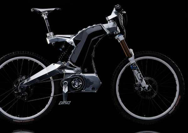 Robotic Two-Wheelers