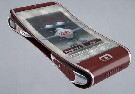 Trapdoor Mobile Phones