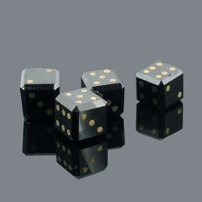 Diamond Dice Sets