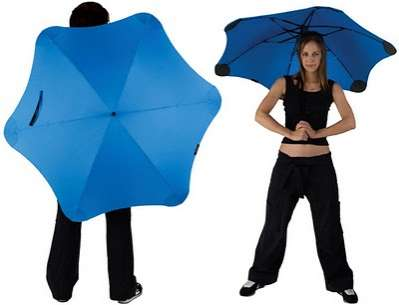 The Blunt Umbrella