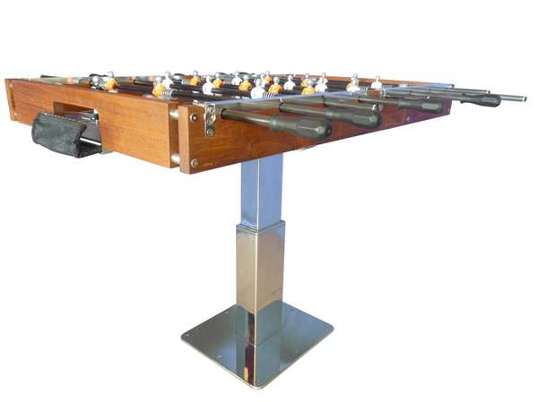 Convertible Foosball Tables